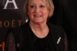 Fallece a los 78 años Yvonne Blake, presidenta de honor de la Academia de Cine
