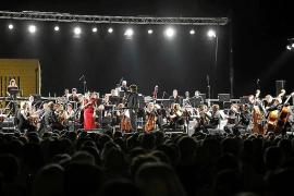 El Concert de la Lluna a les Vinyes, un maridaje musical con fines solidarios
