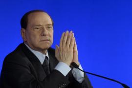 El partido de Berlusconi desmiente los rumores de dimisión