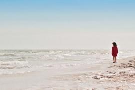 Salvan de ahogarse a una niña de 4 años que se bañaba sola mientras sus padres dormían