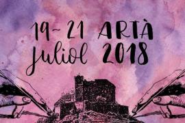 Poesía, música y arte se dan cita en el Poésart Artà 2018