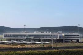 Un juez acepta que el aeropuerto de Ciudad Real se pague con dinero de Baleares