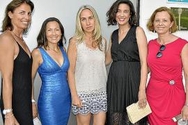 Fiesta de inauguración del Hotel Calvià Beach
