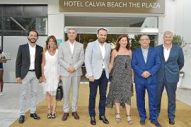 Hotel Calvià Beach