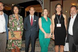 Asamblea anual de la Associació Balear de l'Empresa Familiar