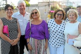 Cena solidaria de Natzaret