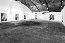 La galería Parra & Romero apuesta fuerte por Stefan Brüggemann