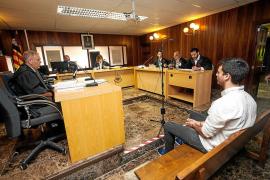 La familia de Dani Viñals pide la grabación íntegra del juicio para recurrir la sentencia