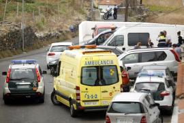 La mujer encontrada muerta en Tenerife fue asesinada, presuntamente, por su pareja