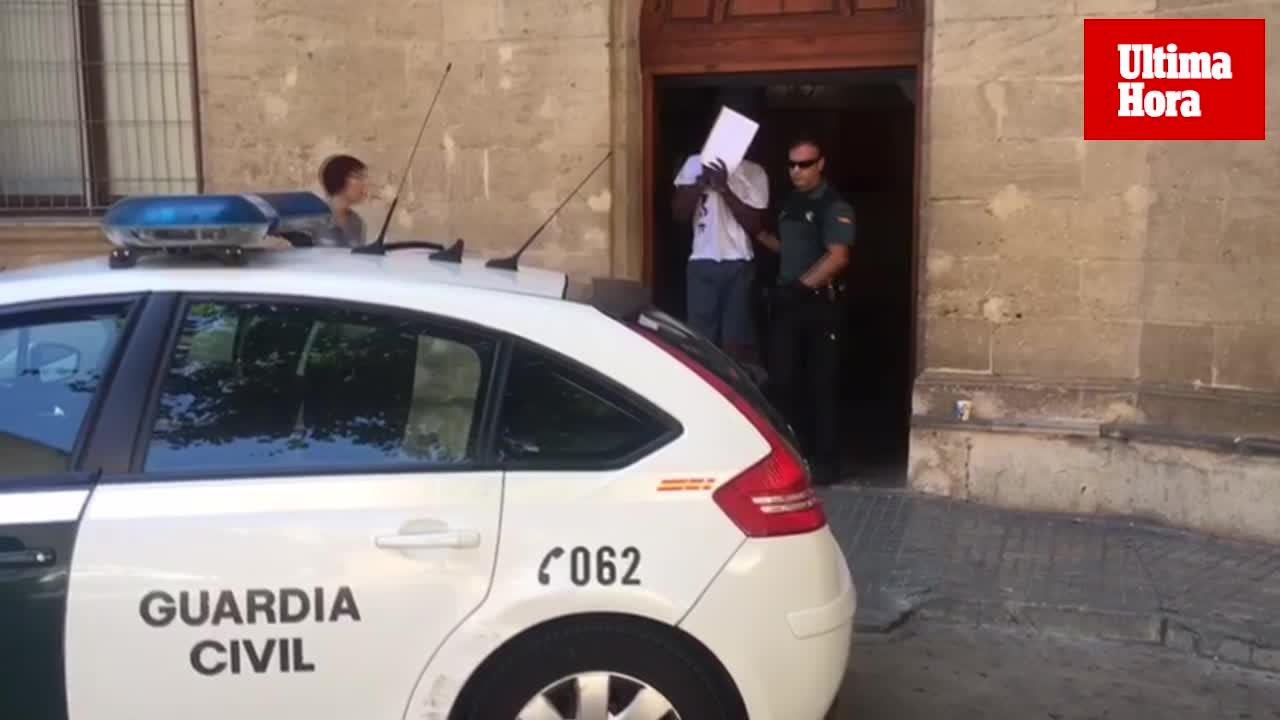 Cae una banda que estafó más de 11.000 euros con tarjetas clonadas en Mallorca