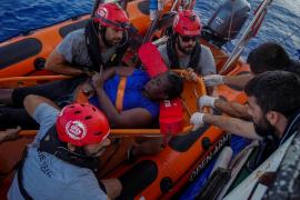 Marc Gasol experimenta la «frustración y rabia» del drama migratorio en el Mediterráneo