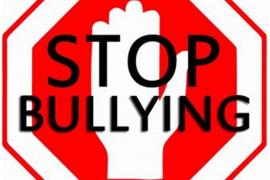 El número de víctimas de 'bullying' escolar baja un 38,5% y el de agresores un 45,7%