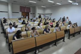 CCOO exige un proceso de oposiciones a docente que no sea eliminatorio