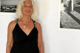 «En Formentera puedes encontrar una fotografía en cualquier sitio y en cualquier momento»