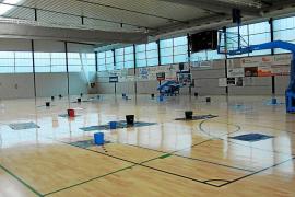 El nuevo polideportivo municipal de Sóller ya presenta 33 deficiencias antes de inaugurarse