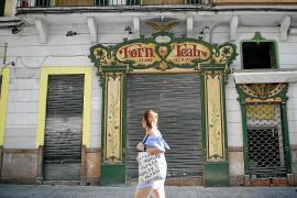 El centenario Forn des Teatre volverá a abrir sus puertas