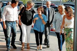 Los aspirantes del PP cierran este jueves sus actos electorales sin posibilidad de integrar candidaturas