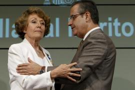 Rosa María Mateo será la nueva administradora de RTVE