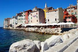 El precio de la vivienda de costa se encarece un 18 % en un año en Baleares