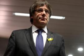 Llarena rechaza la entrega de Puigdemont por malversación y retira las euroórdenes a los fugados