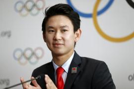 Fallece, tras ser apuñalado, el patinador Denis Ten, bronce olímpico en Sochi