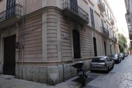 El presidente de Ryanair compra un palacio en el centro de Palma