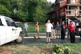 Mueren al menos 17 personas tras hundirse un barco turístico en un lago de Missouri