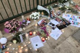 Los amigos de la menor que murió atropellada en Sa Ràpita declaran como testigos