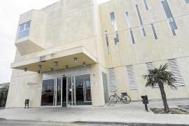 Muere un joven de 22 años por una parada cardiorrespiratoria en Sant Antoni