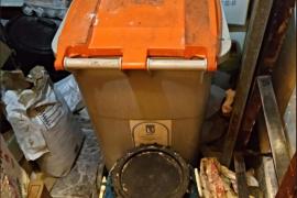 Clausuran un restaurante asiático en Madrid por graves deficiencias de higiene y salubridad