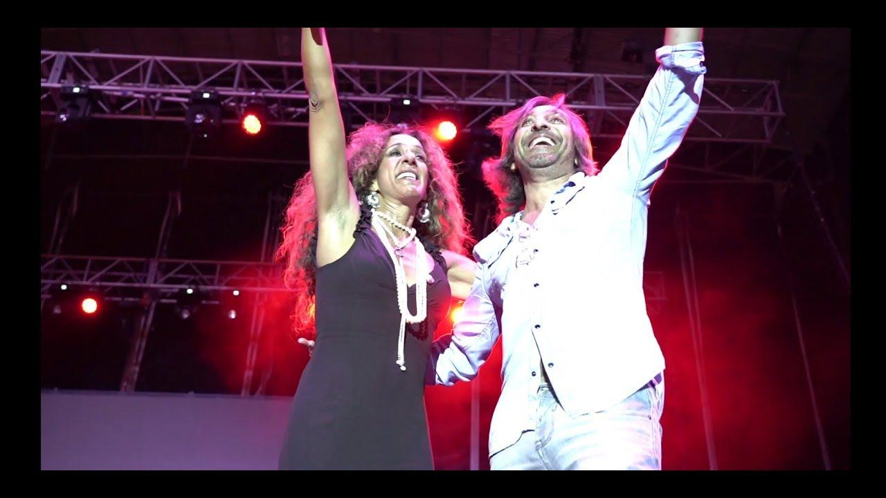 Rosario, Antonio Carmona y Anglada & Cerezuela ponen música a los 125 años de Ultima Hora