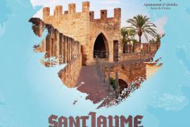 Fiestas de Sant Jaume en Alcúdia
