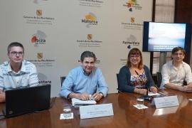 Crean una aplicación de móvil para saber si un alquiler turístico en Mallorca es legal