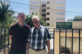 Piden a los apartamentos Eden Roc que refuercen la seguridad o los boicotearán