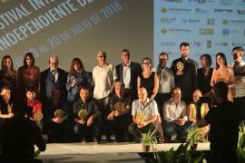 Toni Bestard logra el premio a mejor documental en el Festival de Elche con 'El sueño efímero'