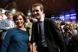 En directo: El PP elige a su presidente