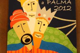 La Cabalgata de Reyes ya tiene cartel