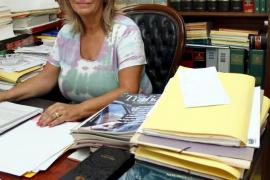 La coordinadora de campaña del PSOE pide la dimisión de Francisca Pol