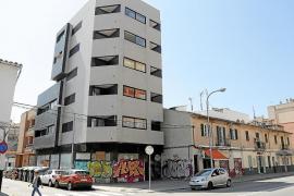 Primeras demandas en Mallorca para aplicar el desahucio exprés de okupas