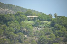 La esposa de Michael Schumacher compra la villa que perteneció a Florentino Pérez en Mallorca