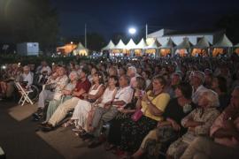 Concert de la Lluna a les Vinyes 2018