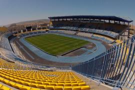 Barça y Sevilla disputarán la Supercopa de España en Tánger