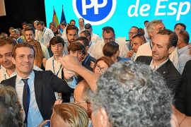 'Regreso al futuro' en el PP