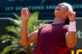 Rafael Nadal sigue liderando en primera posición el Top-10 mundial