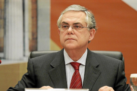 Lucas Papademos, a un paso de tomar el timón de Grecia