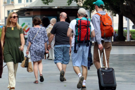 El Ayuntamiento de Palma ayudará a los jóvenes a pagar el alquiler