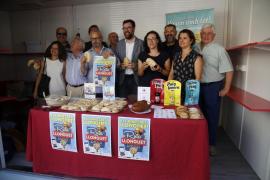 El 'llonguet' sale de ruta este miércoles en Palma