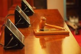 El tribunal de 'La Manada' condena a un hombre por abusar de una mujer totalmente ebria