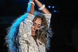 Rosario, en el Festival 125 Veranos tras triunfar en el Starlite de Marbella