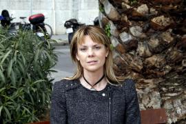 Aina Maria Aguiló concurrirá a las elecciones municipales con un nuevo proyecto político